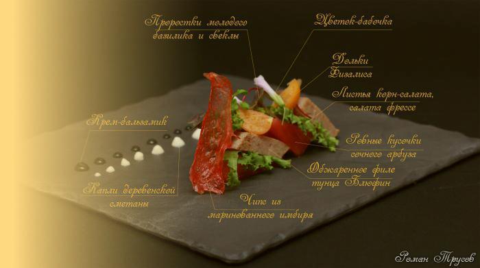 Рыбный блюда рецепты