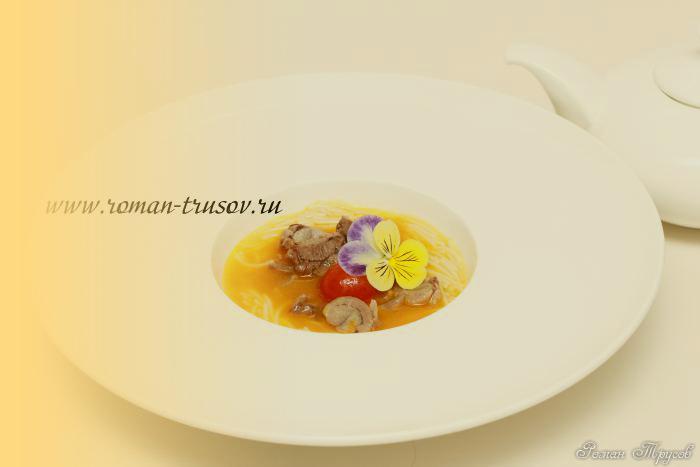 рецепт рЮбрышки из баранины #5